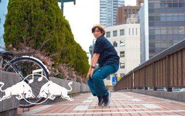 ヒップホップダンサー MAiKA のダンススタイル