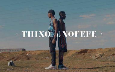 子供達も興味津々です!YAK FILMS in 南アフリカ!