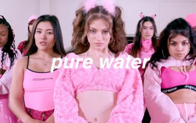 Dyttoのくびれが凄い!Pure Water / Migos x Mustard