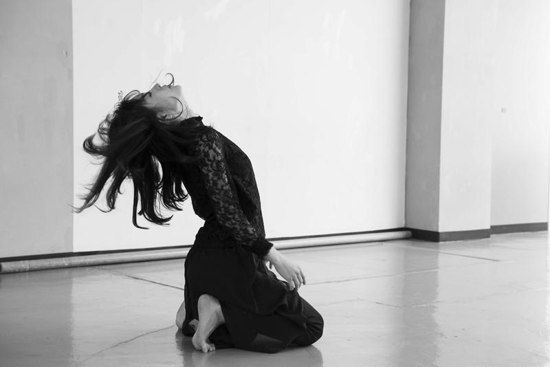ユミコテラダンス