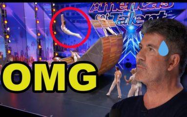 AGTのトップ10ダンスパフォーマンスがスゴイ!